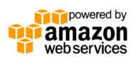 aws logo high quality